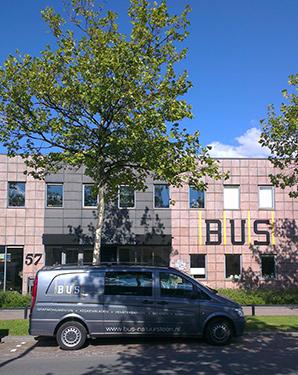 Bus Natuursteen B.V.